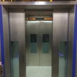 Hammersmith Lift