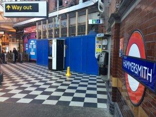 New Hammersmith 2