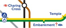 No Embankment