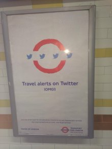 Tweet Poster