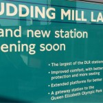 Pudding Mill Lane Publicity