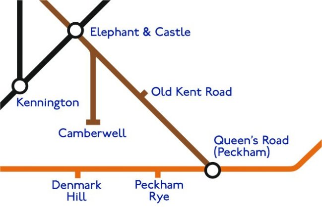 Possible Bakerloo Extension