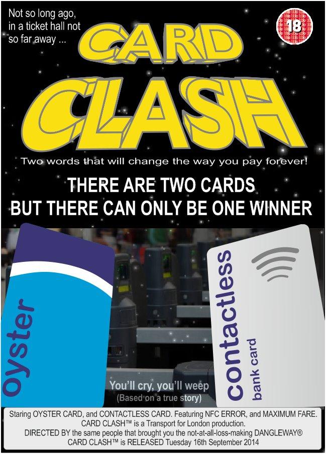 Card Clash!