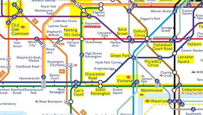 Briantist Map