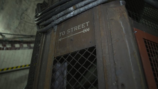 To Street