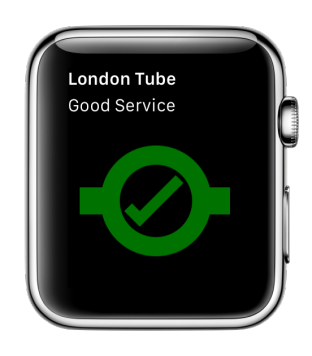 Watch Glance Good Service