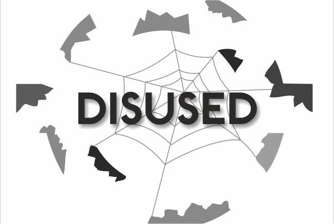 Disused App