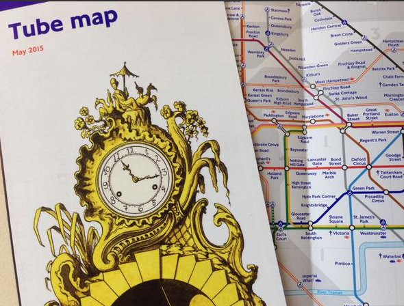 Map StationMasterApp Page - Underground london map 2015