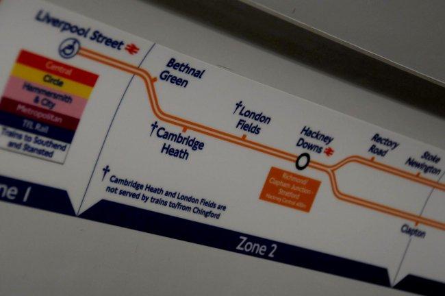 Overground StationMasterApp Page 2