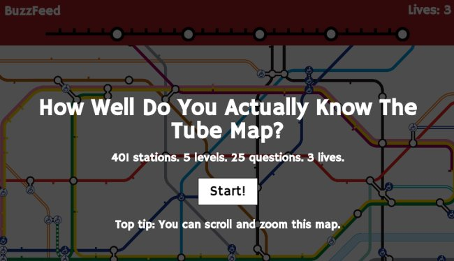 Quizzes stationmasterapp buzzfeed quiz gumiabroncs Image collections