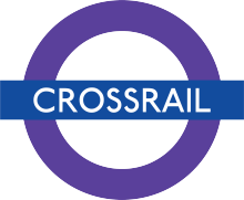 Crossrail not Elizabeth