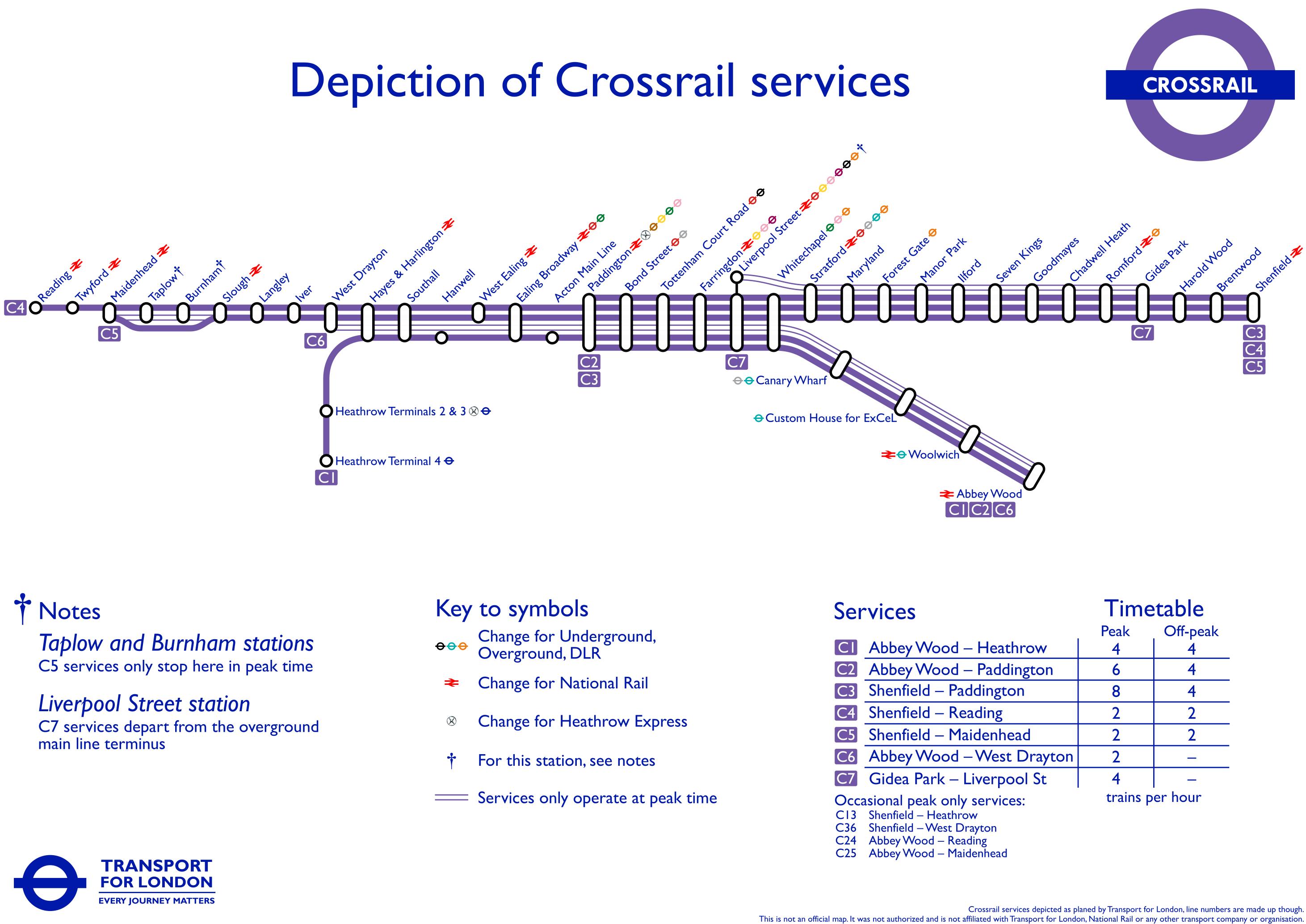 Crossrail   StationMasterApp